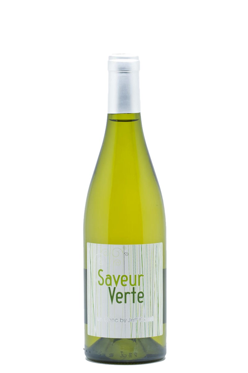 Saveur Verte by Jeff Carrel